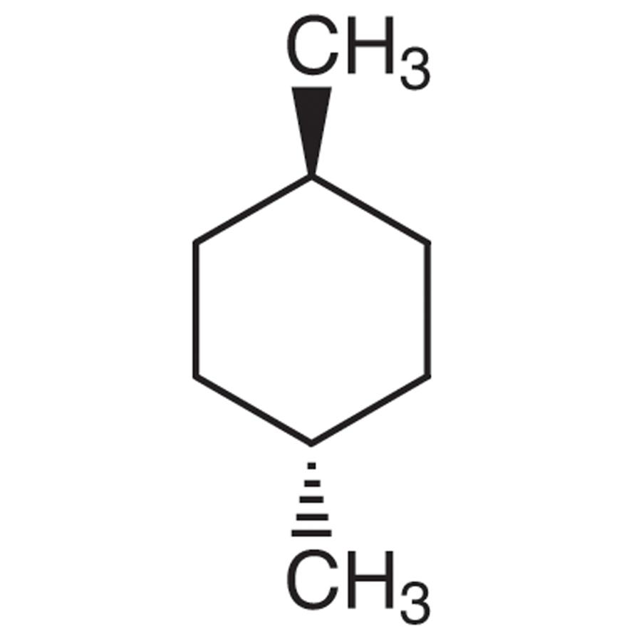 trans-1,4-Dimethylcyclohexane