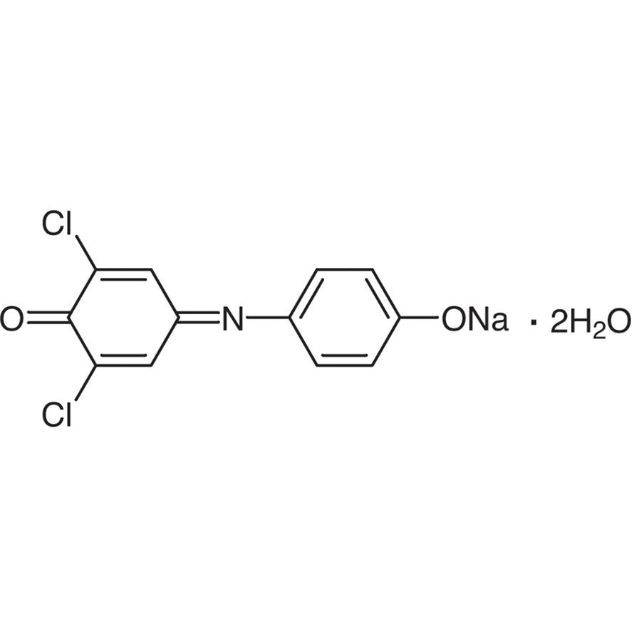 2,6-Dichloroindophenol Sodium Salt Dihydrate