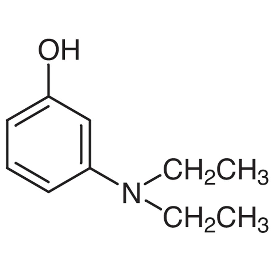 N,N-Diethyl-3-aminophenol