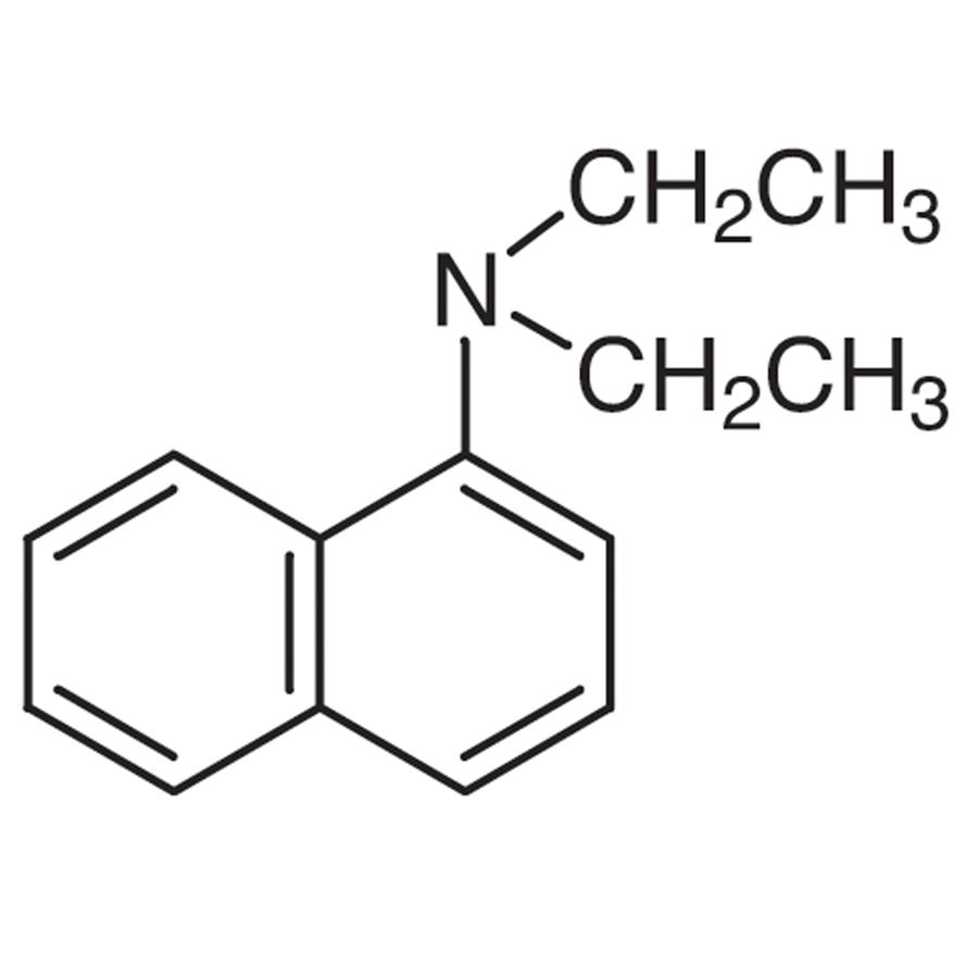 N,N-Diethyl-1-naphthylamine