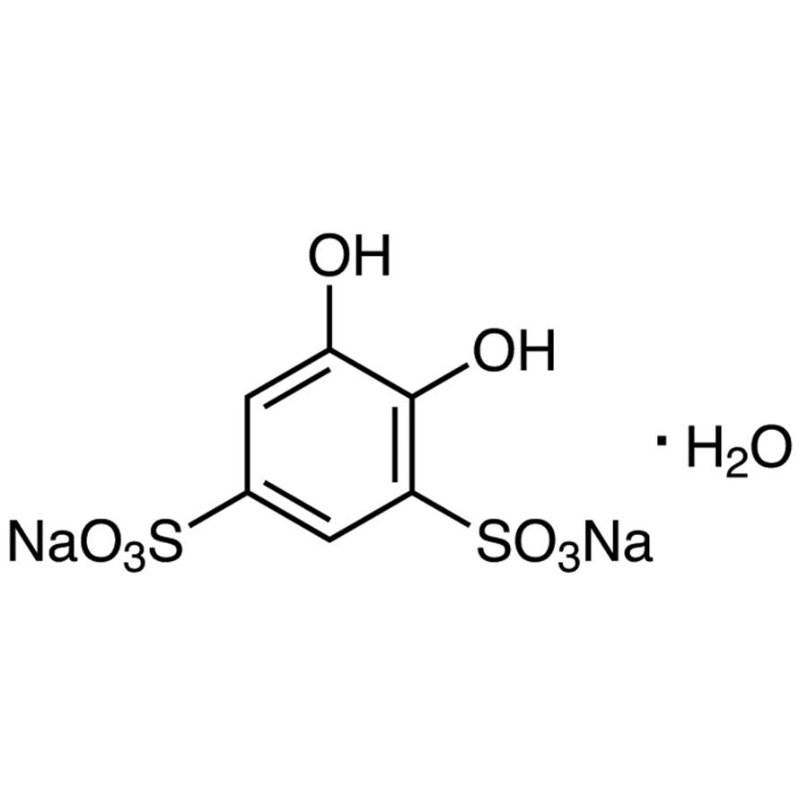 Tiron Monohydrate