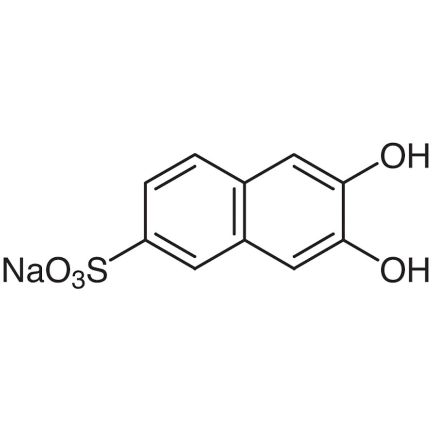 Sodium 6,7-Dihydroxynaphthalene-2-sulfonate