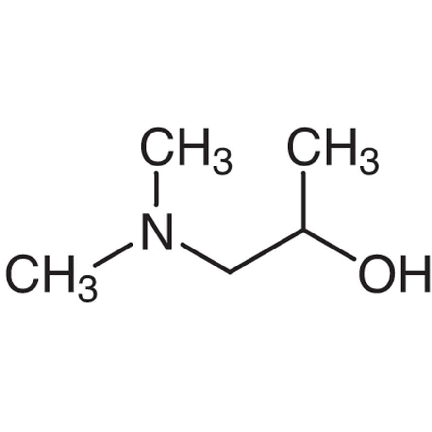 1-Dimethylamino-2-propanol