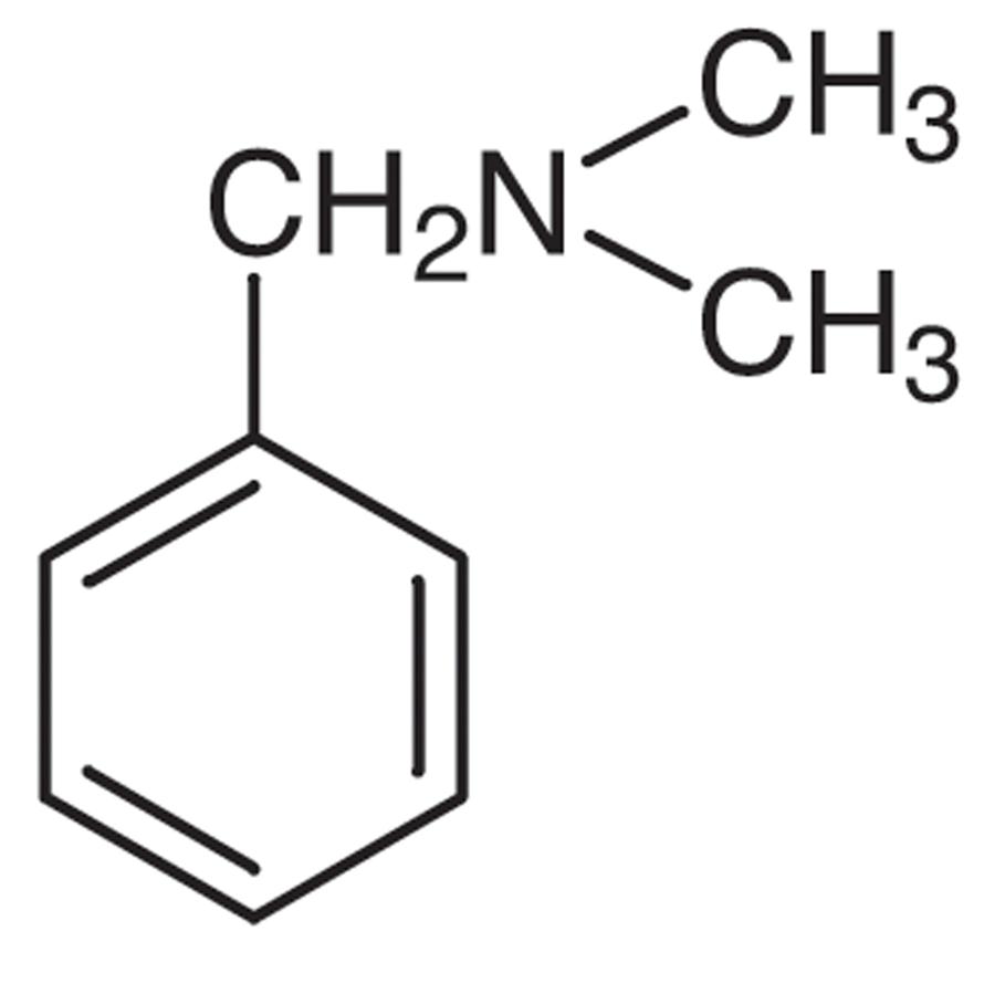 N,N-Dimethylbenzylamine