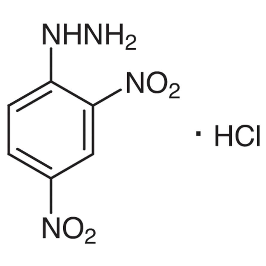 2,4-Dinitrophenylhydrazine Hydrochloride