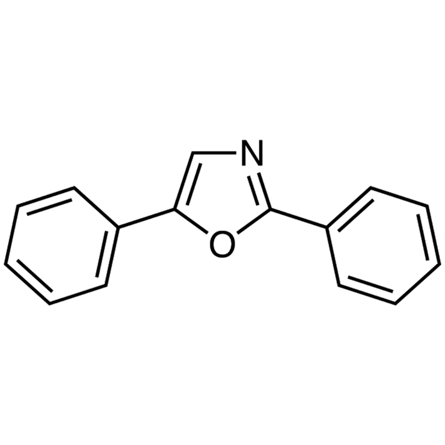 2,5-Diphenyloxazole [for scintillation spectrometry]
