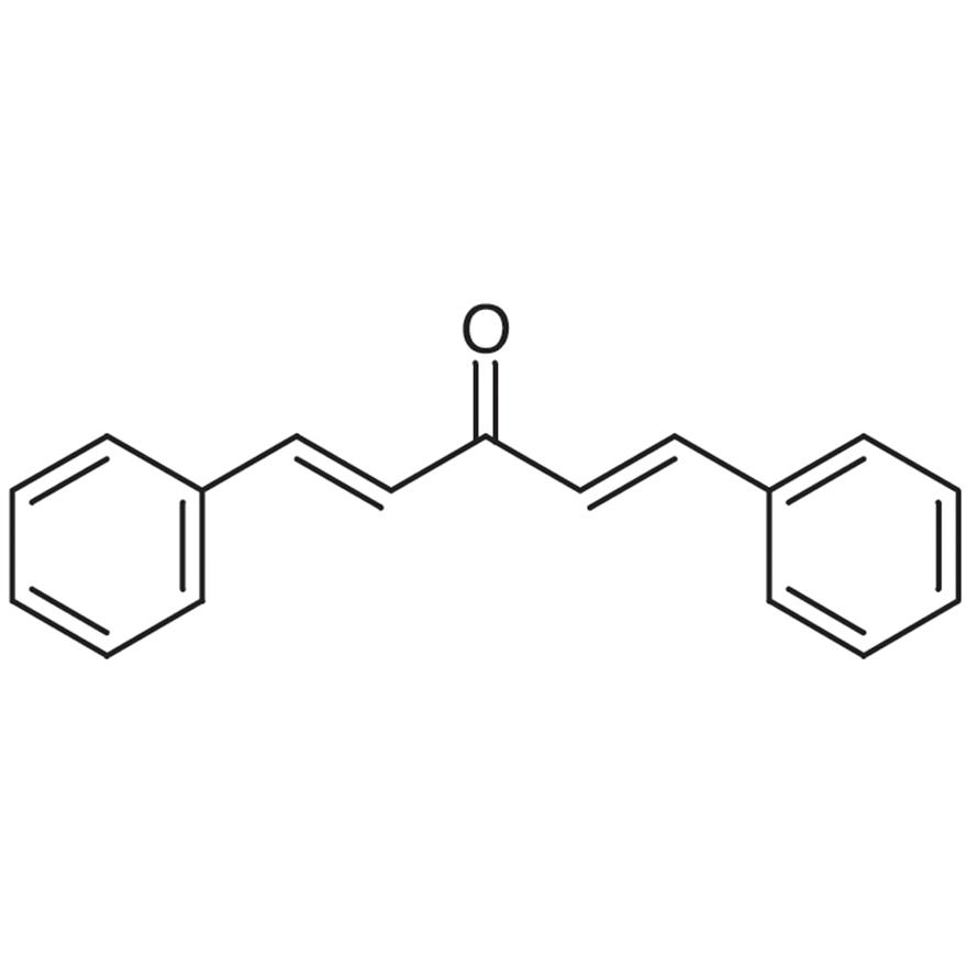 trans,trans-1,5-Diphenyl-1,4-pentadien-3-one