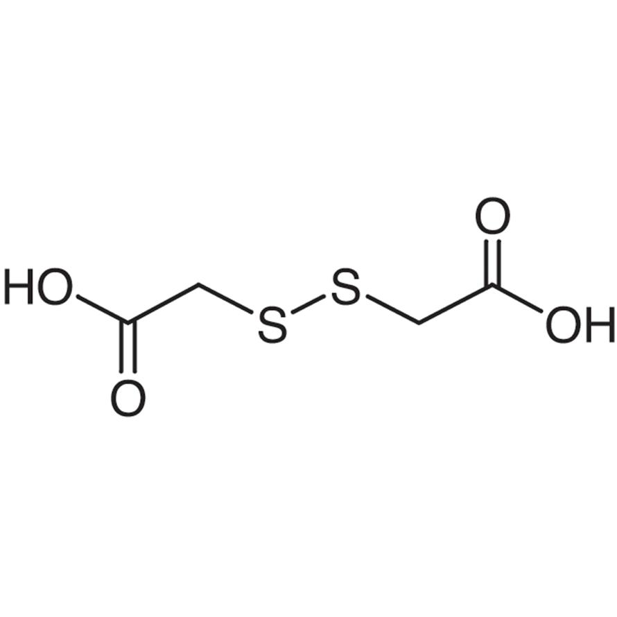 Dithiodiglycolic Acid