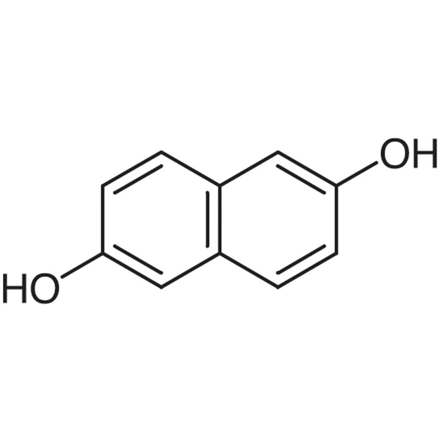 2,6-Dihydroxynaphthalene