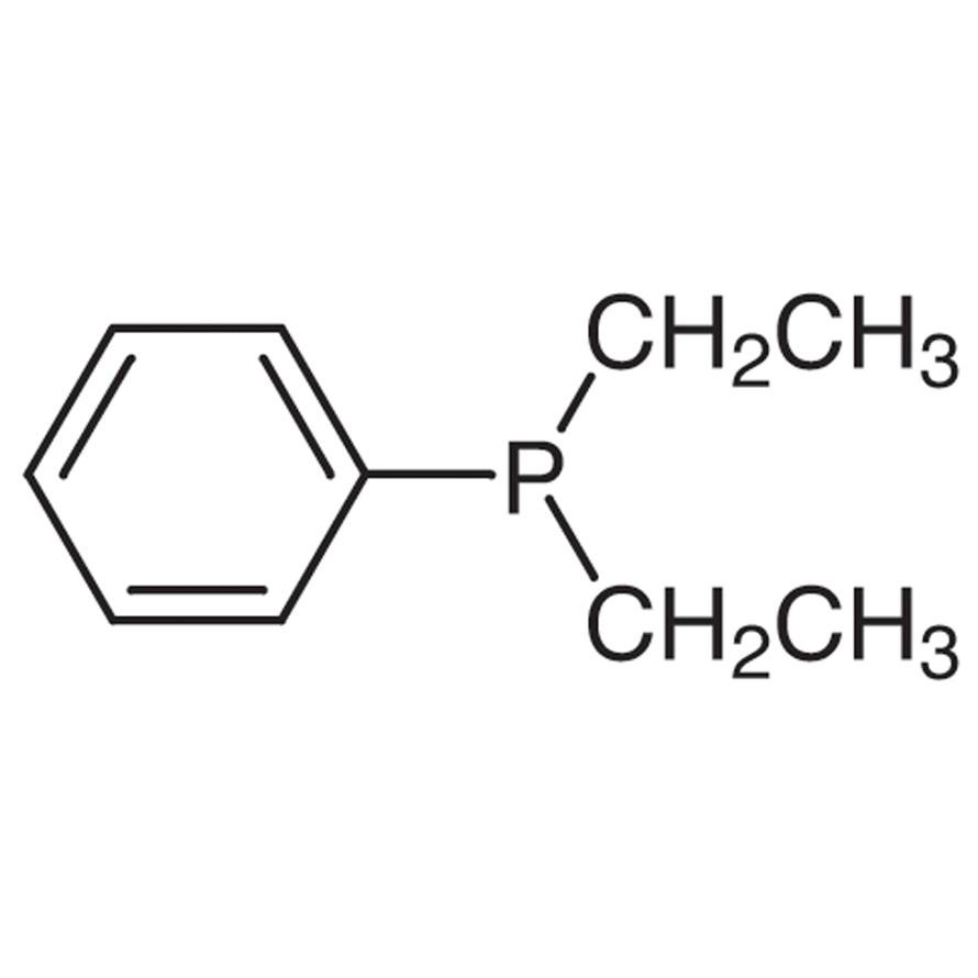 Diethylphenylphosphine
