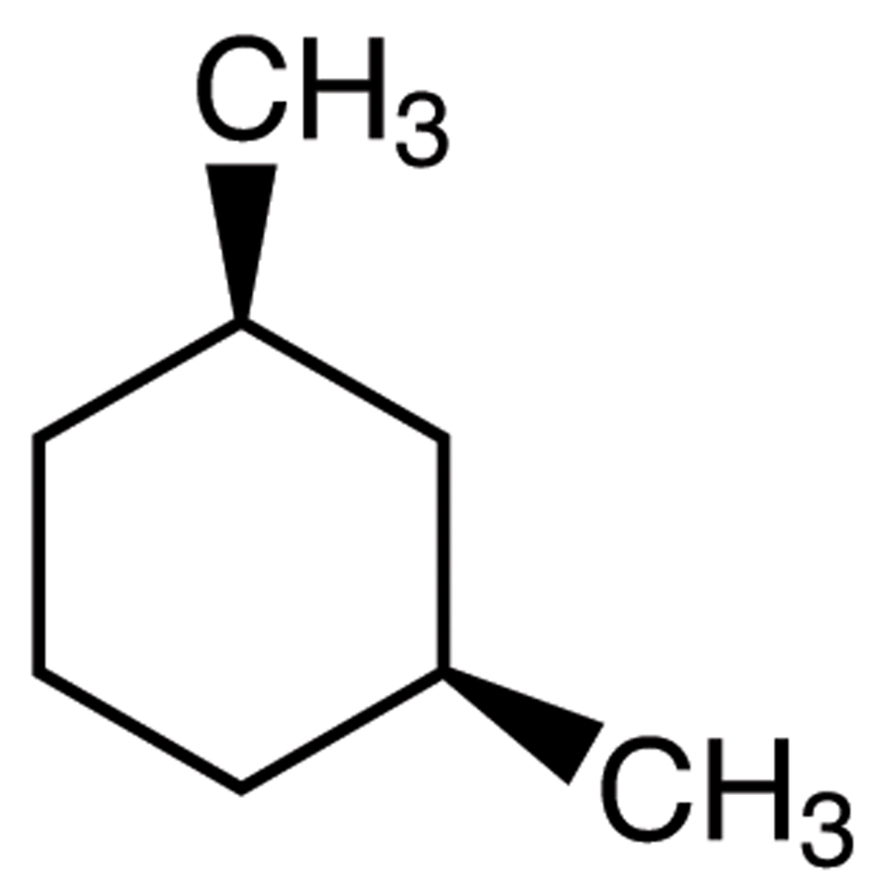 cis-1,3-Dimethylcyclohexane