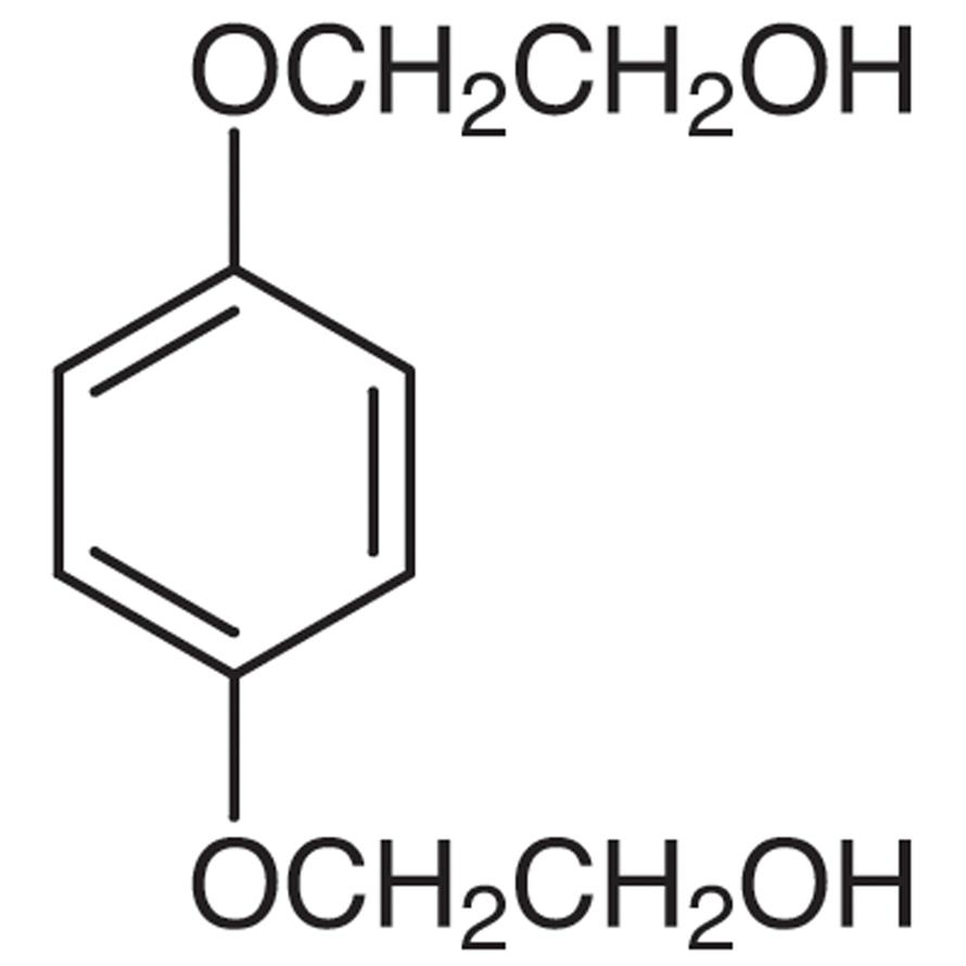 1,4-Bis(2-hydroxyethoxy)benzene