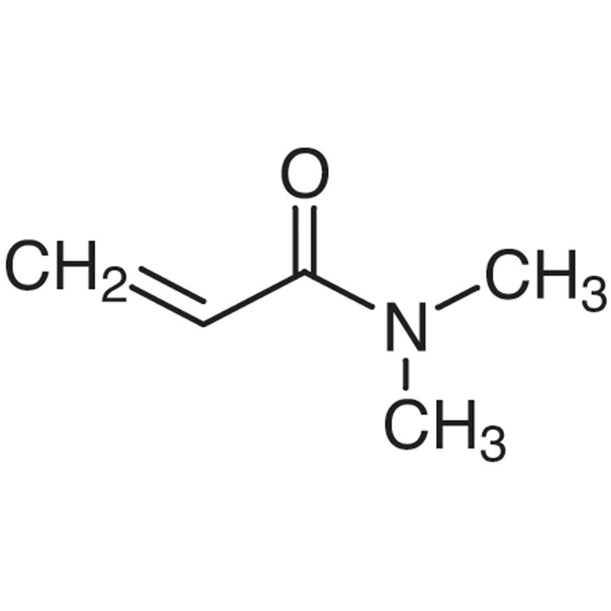 N,N-Dimethylacrylamide (stabilized with MEHQ)