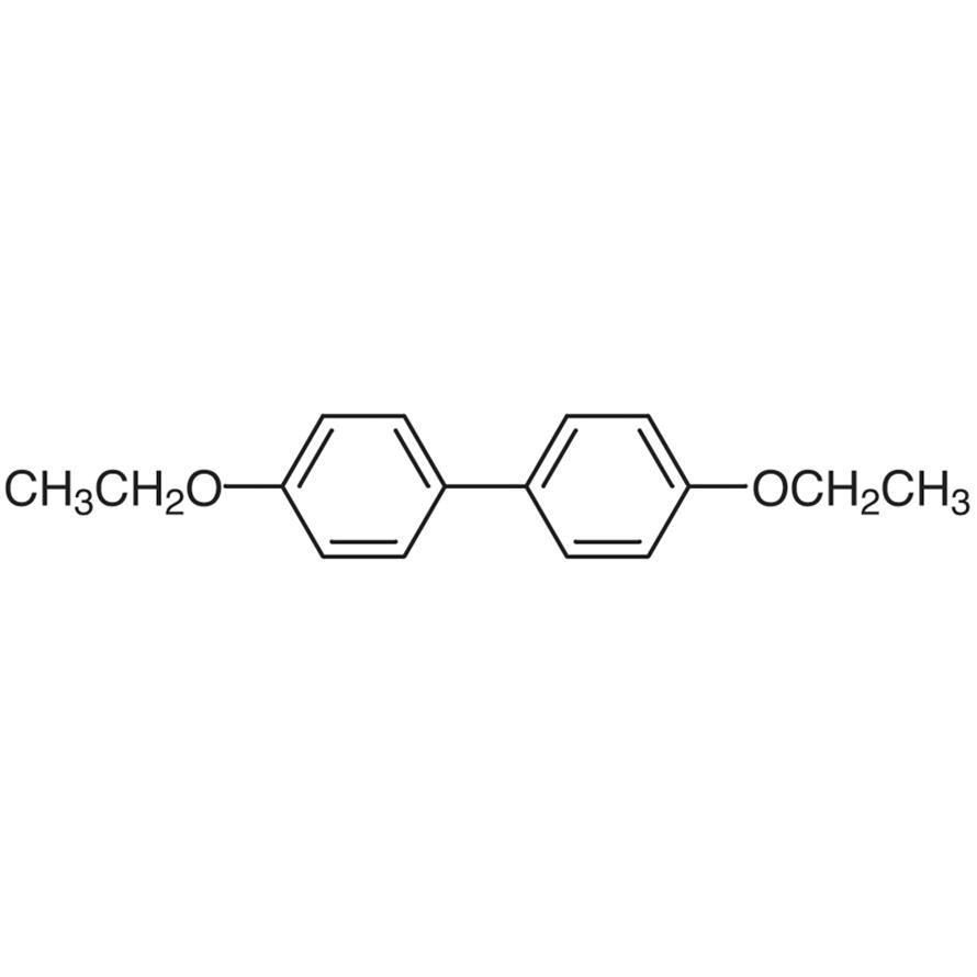 4,4'-Diethoxybiphenyl