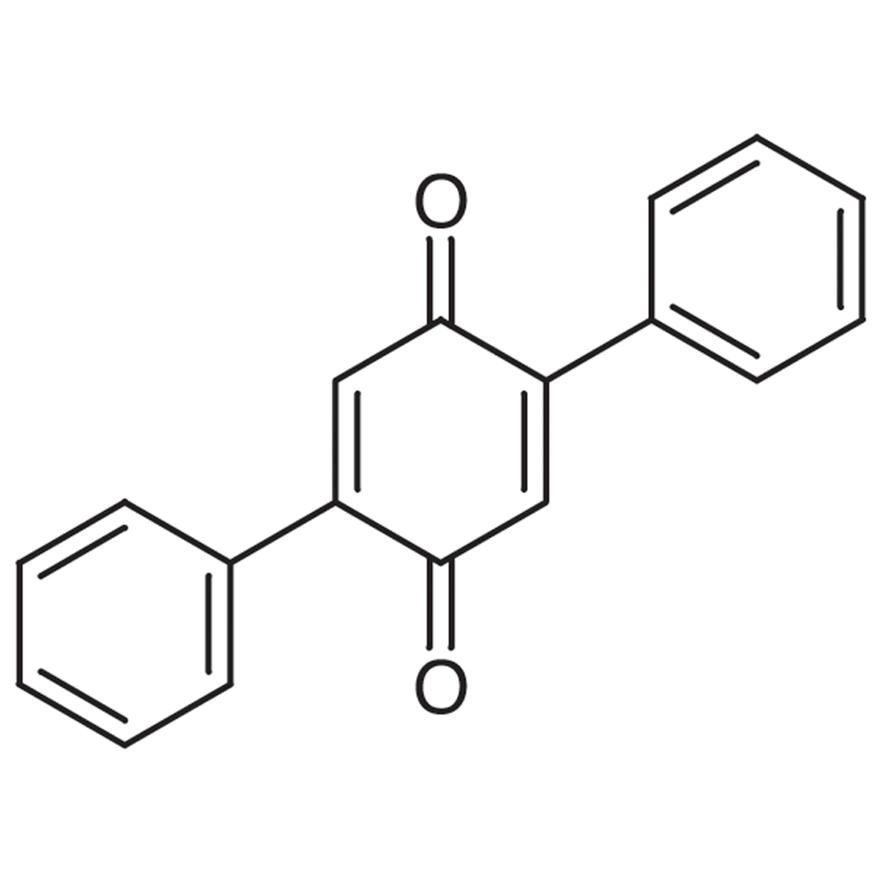 2,5-Diphenyl-1,4-benzoquinone