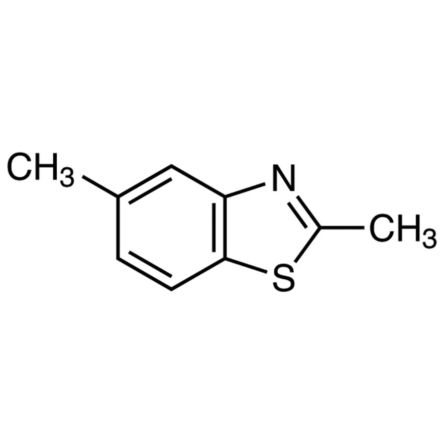 2,5-Dimethylbenzothiazole