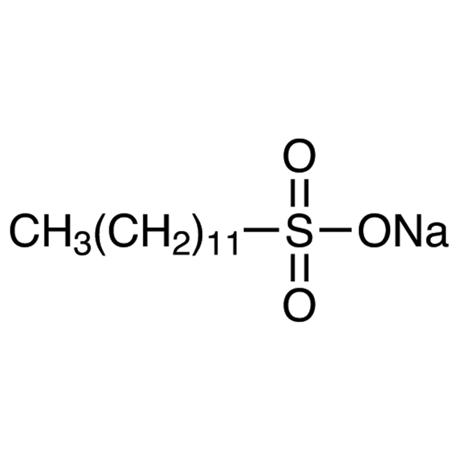 Sodium 1-Dodecanesulfonate