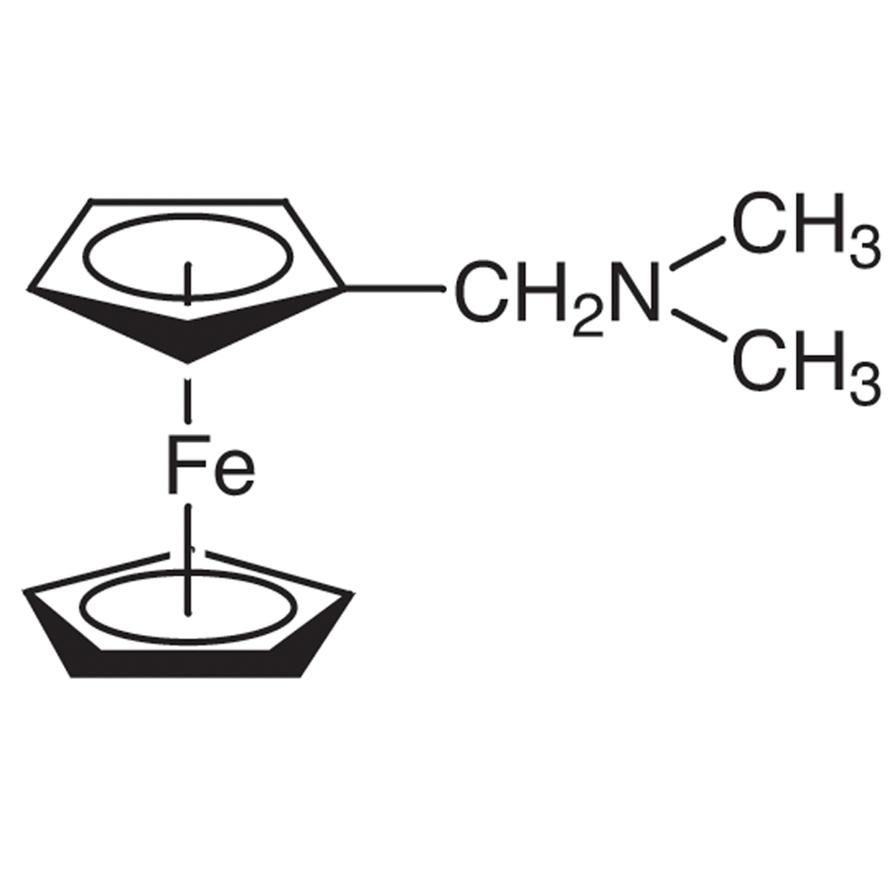 N,N-Dimethylaminomethylferrocene
