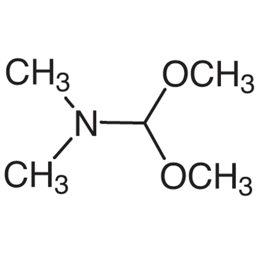 N,N-Dimethylformamide Dimethyl Acetal [for Esterification] (0.5mL×10)
