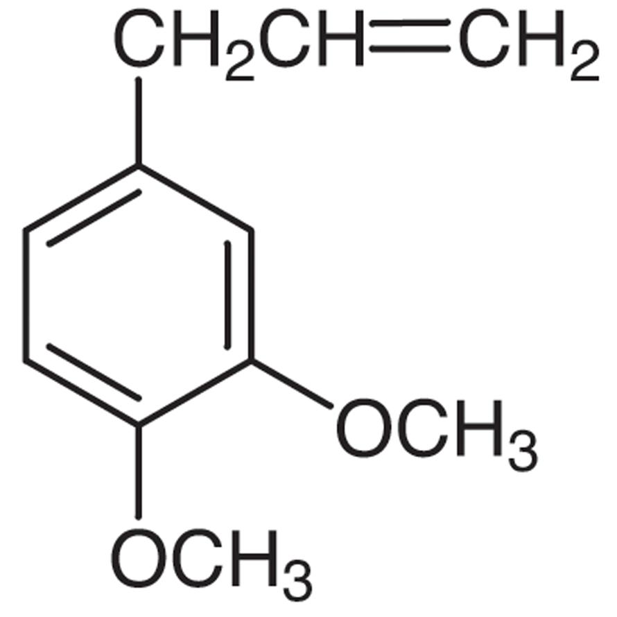 4-Allyl-1,2-dimethoxybenzene