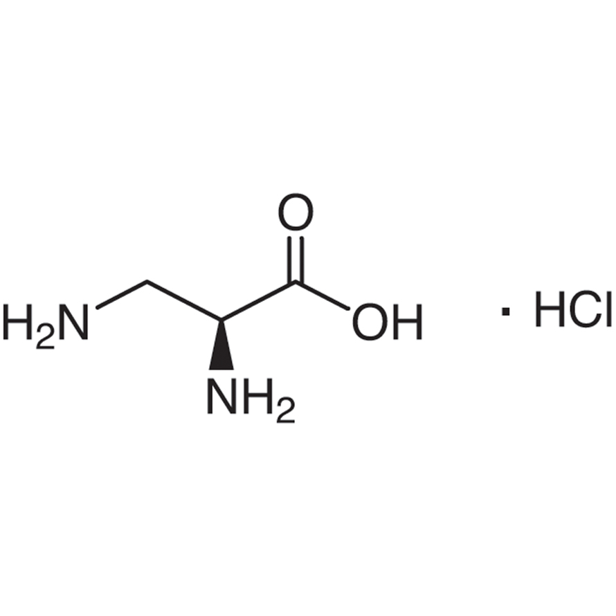 (S)-(+)-2,3-Diaminopropionic Acid Hydrochloride
