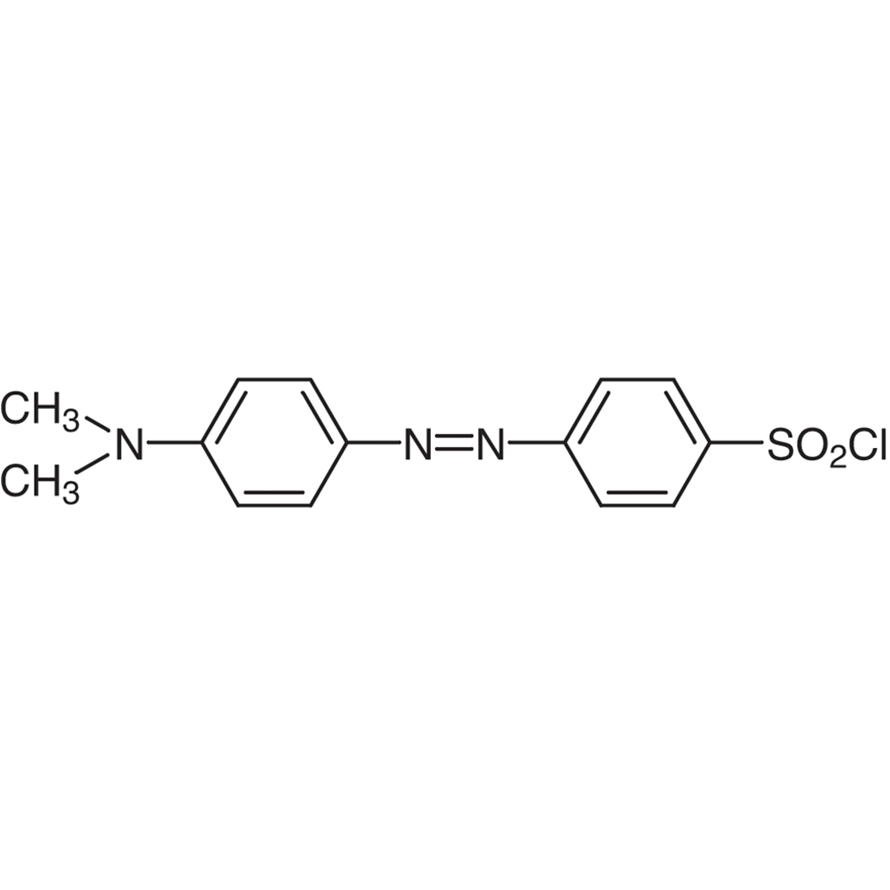 Dabsyl Chloride [N-Protecting Agent for Peptides Research]