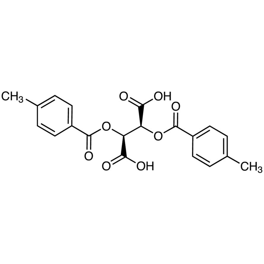 (+)-Di-p-toluoyl-D-tartaric Acid