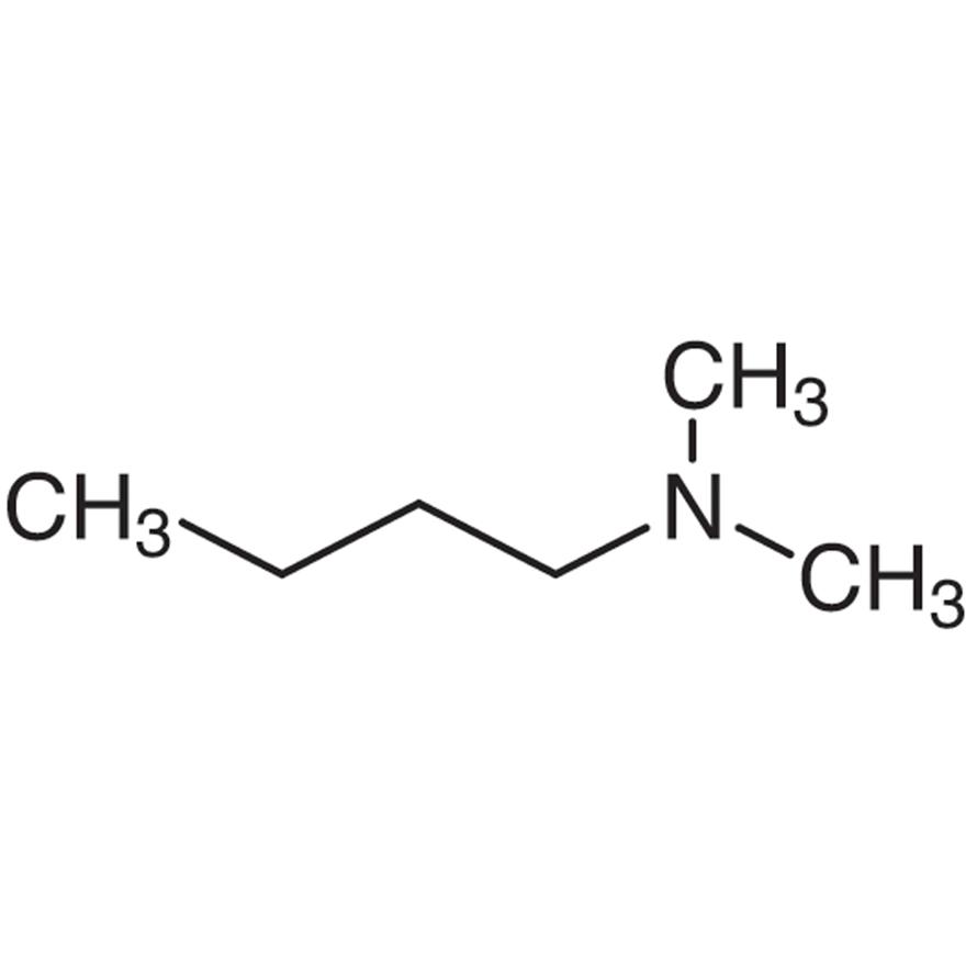 N-Butyldimethylamine