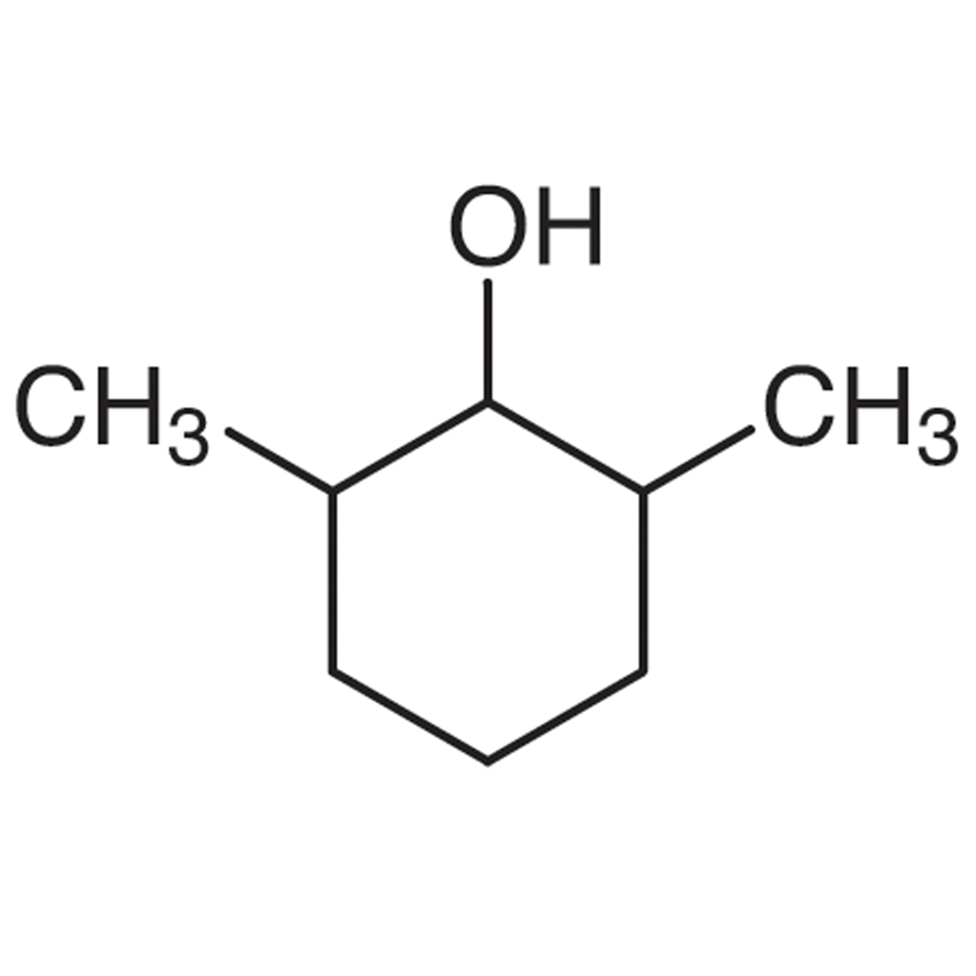 2,6-Dimethylcyclohexanol (mixture of isomers)