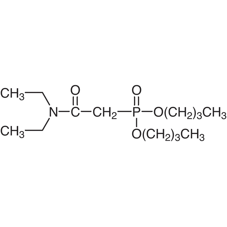 Dibutyl N,N-Diethylcarbamoylmethylphosphonate [for Extraction of Lanthanides and Actinides]
