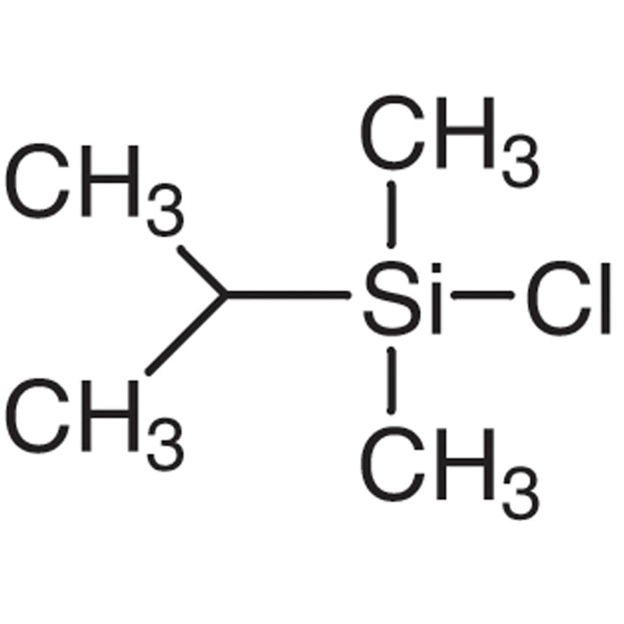 Dimethylisopropylchlorosilane [Dimethylisopropylsilylating Agent]