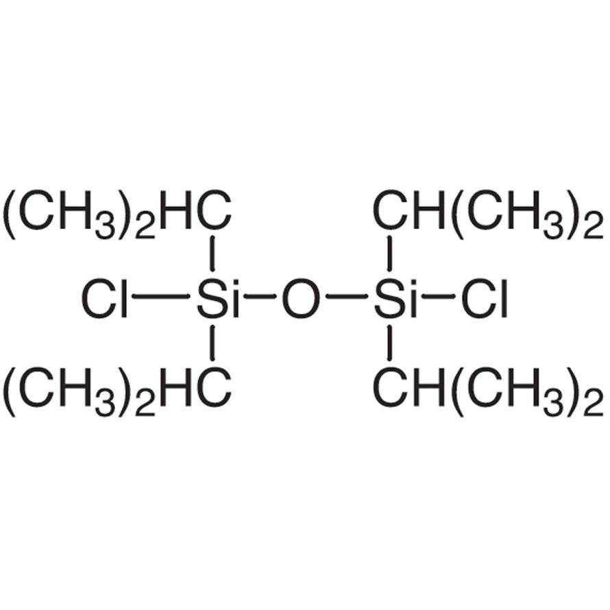 1,3-Dichloro-1,1,3,3-tetraisopropyldisiloxane [Hydroxyl Protecting Agent]