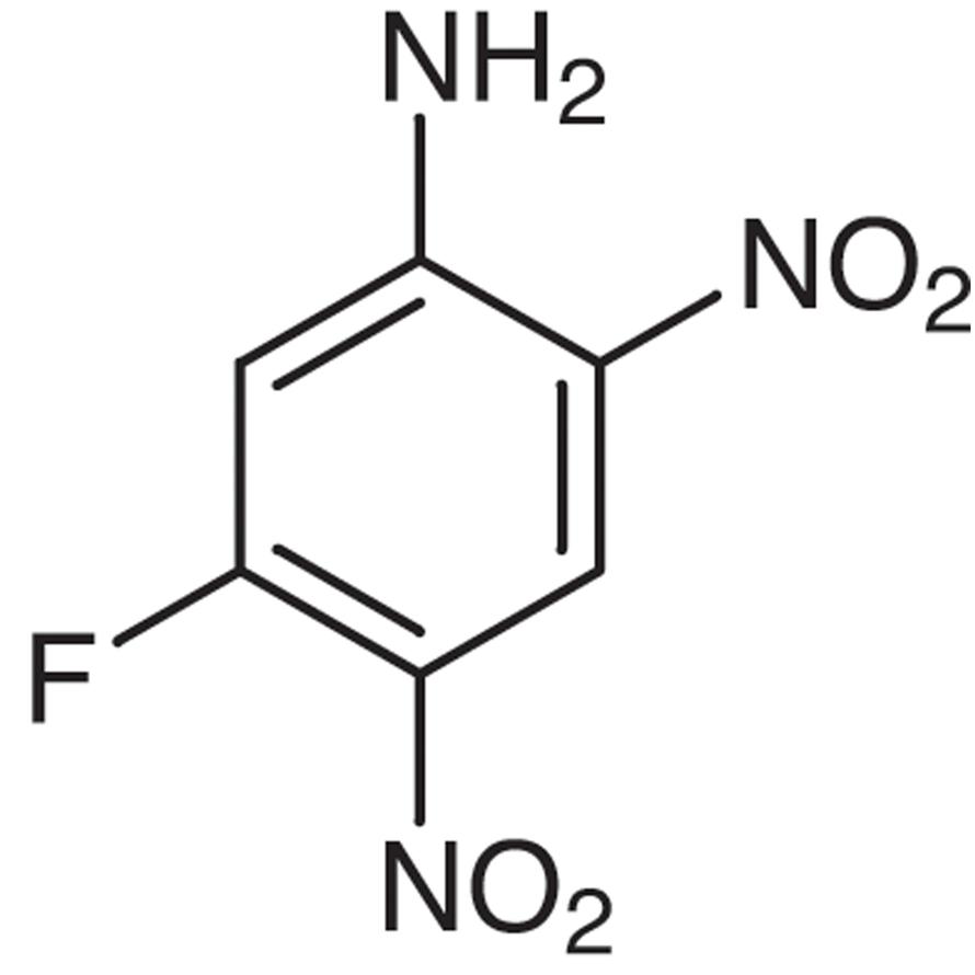2,4-Dinitro-5-fluoroaniline