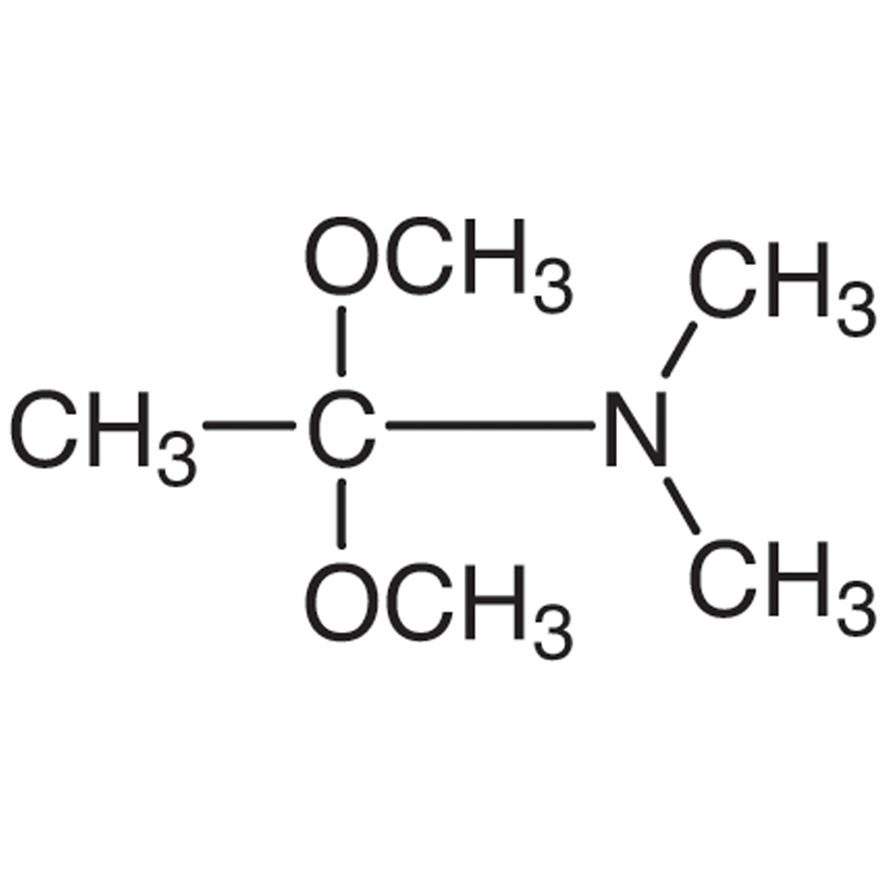 N,N-Dimethylacetamide Dimethyl Acetal (stabilized with 5-10% Methanol)