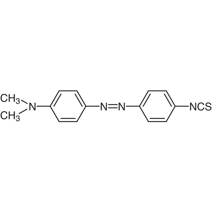 4-(Dimethylamino)azobenzene 4'-Isothiocyanate