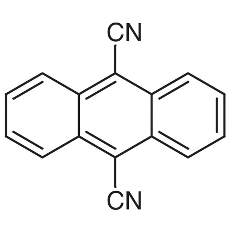 9,10-Dicyanoanthracene