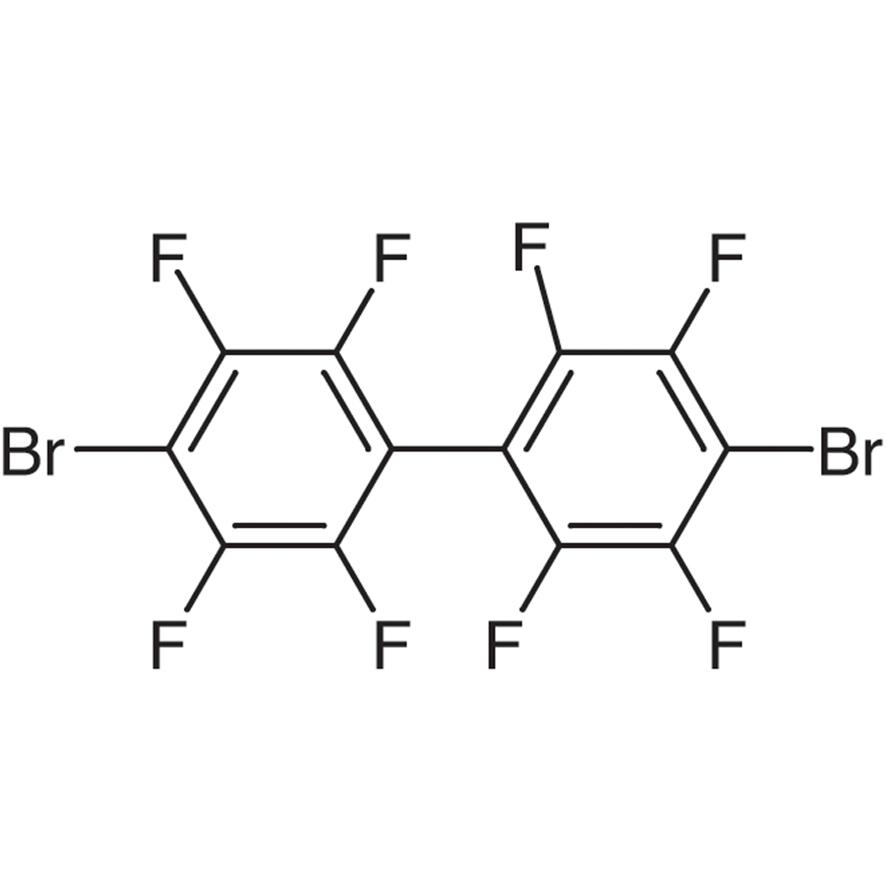 4,4'-Dibromooctafluorobiphenyl