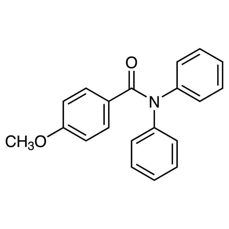 N,N-Diphenyl-4-methoxybenzamide
