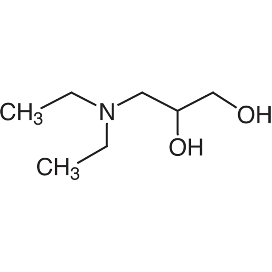 3-(Diethylamino)-1,2-propanediol