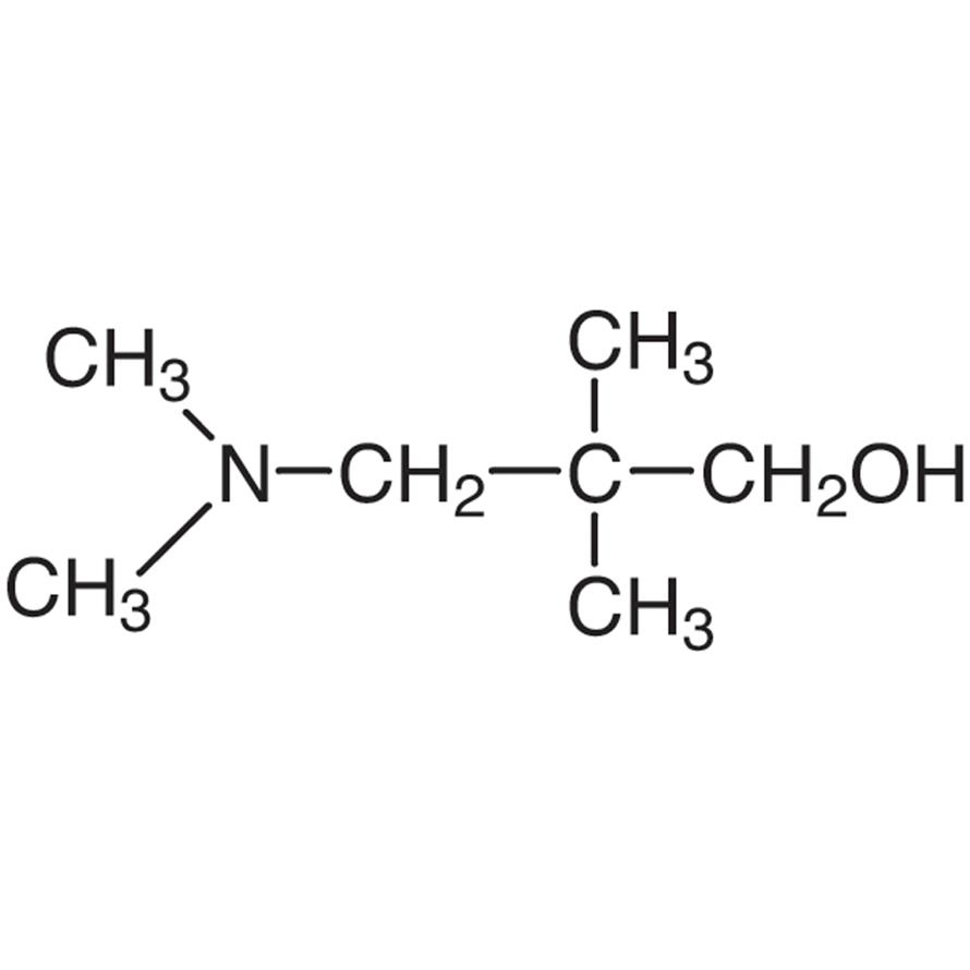 3-Dimethylamino-2,2-dimethyl-1-propanol