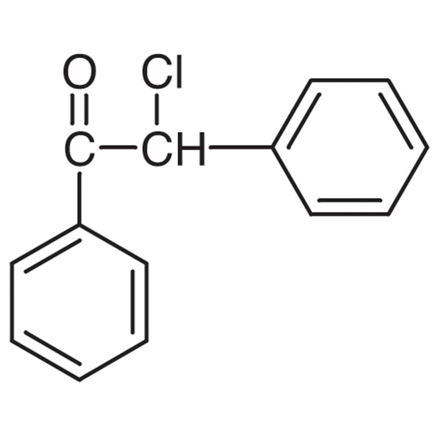 2-Chloro-2-phenylacetophenone