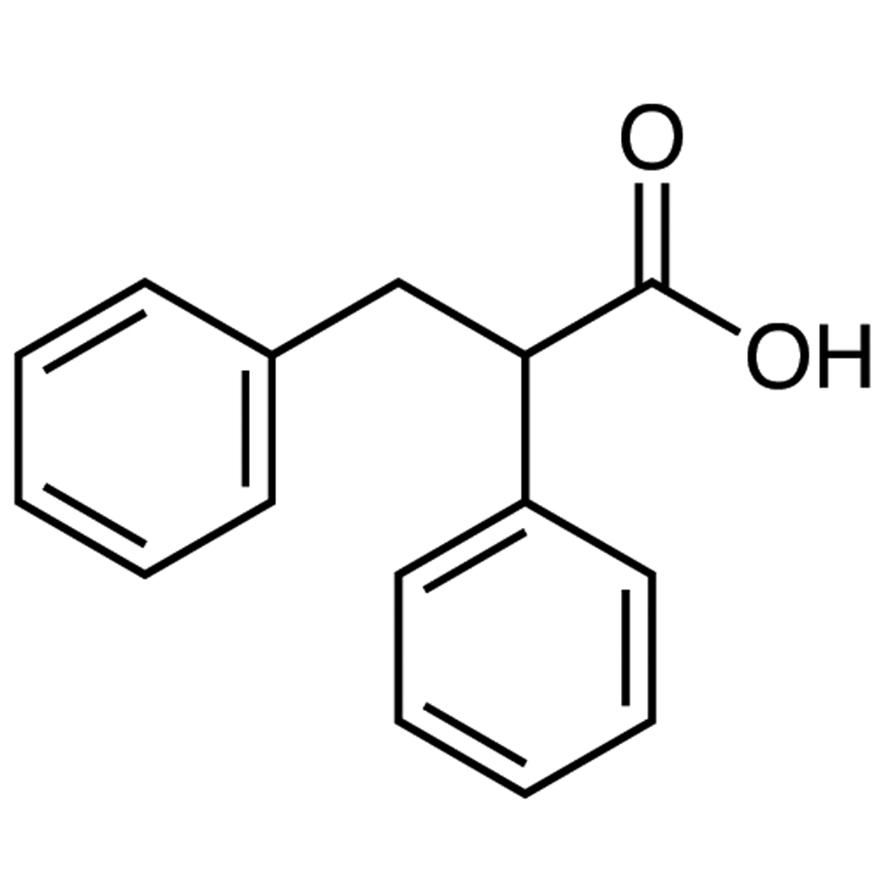 2,3-Diphenylpropionic Acid