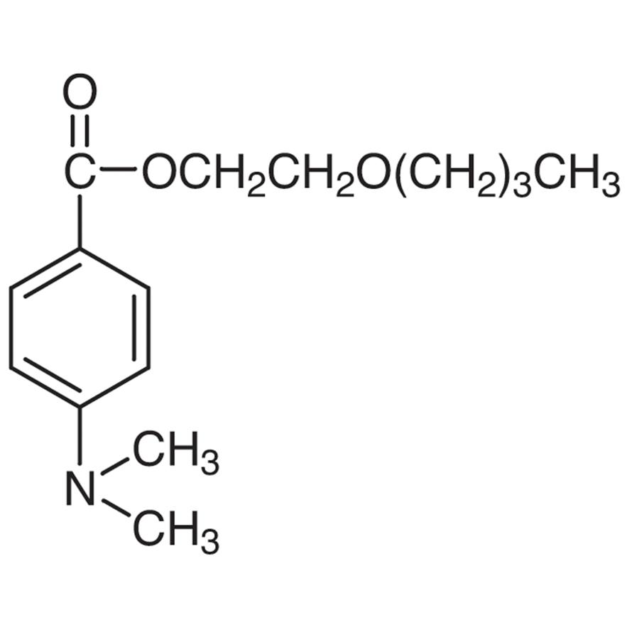 2-Butoxyethyl 4-(Dimethylamino)benzoate