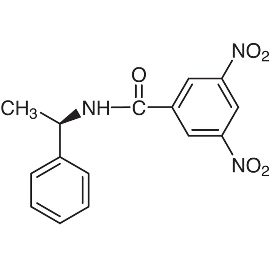 (R)-(-)-N-(3,5-Dinitrobenzoyl)--phenylethylamine