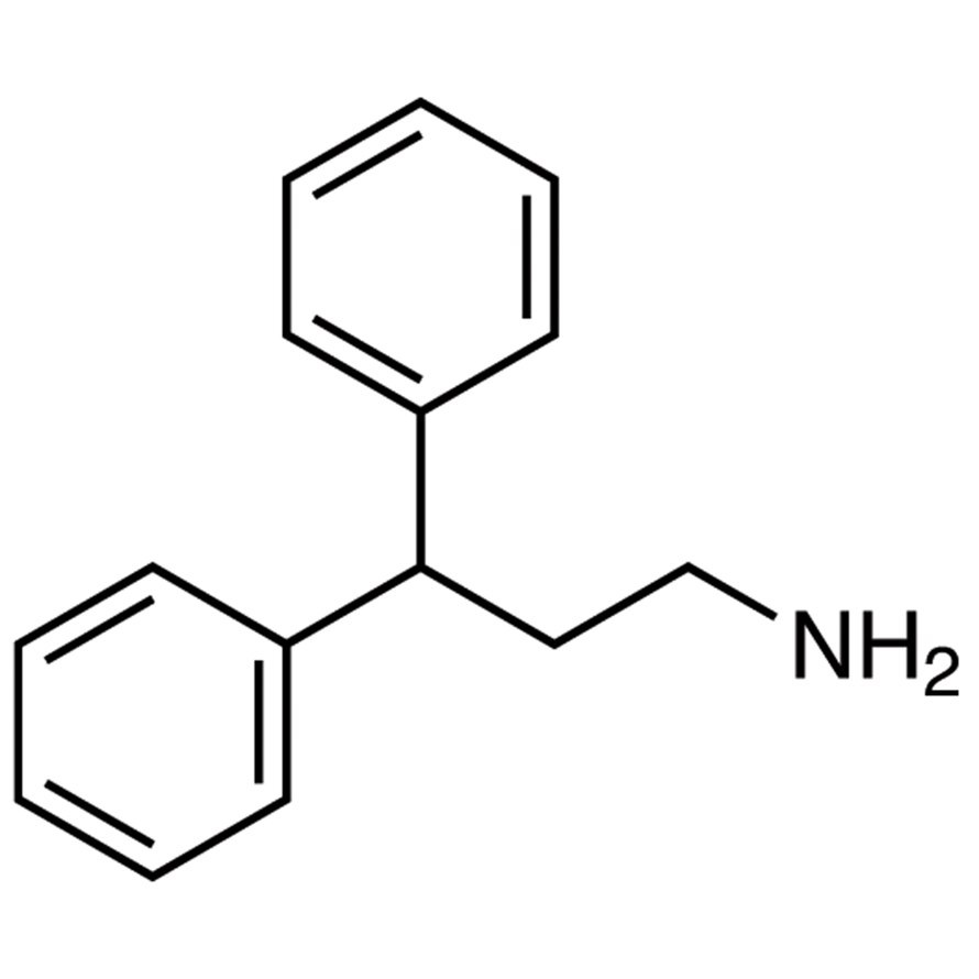 3,3-Diphenylpropylamine