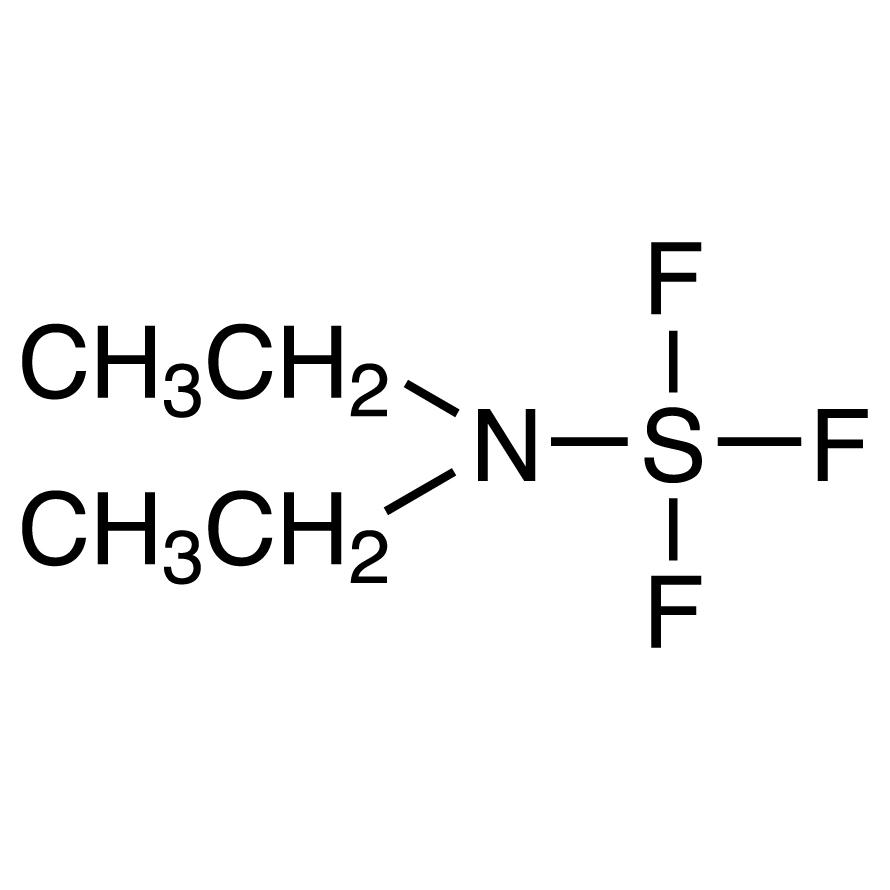 (Diethylamino)sulfur Trifluoride [Fluorinating Reagent]