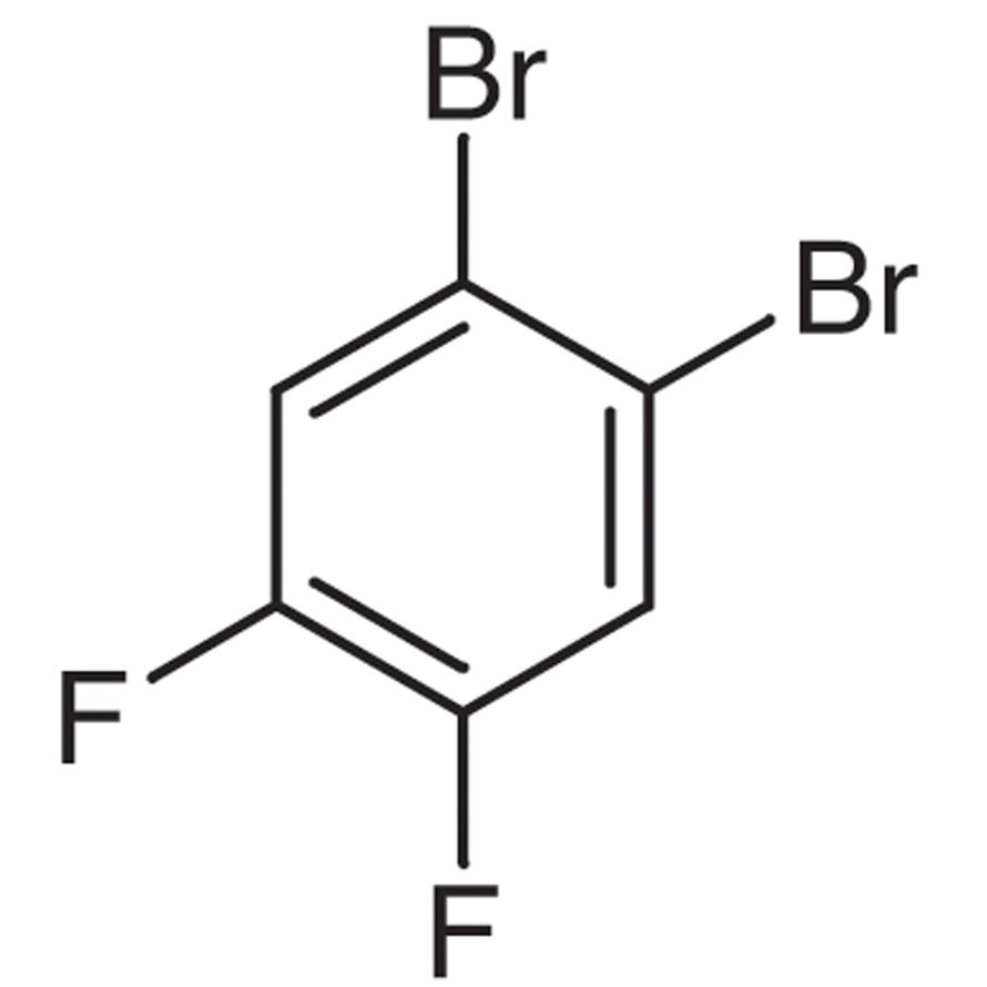 1,2-Dibromo-4,5-difluorobenzene