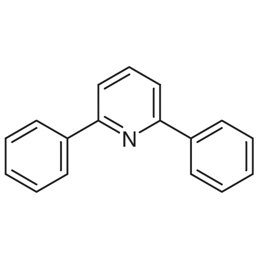 2,6-Diphenylpyridine
