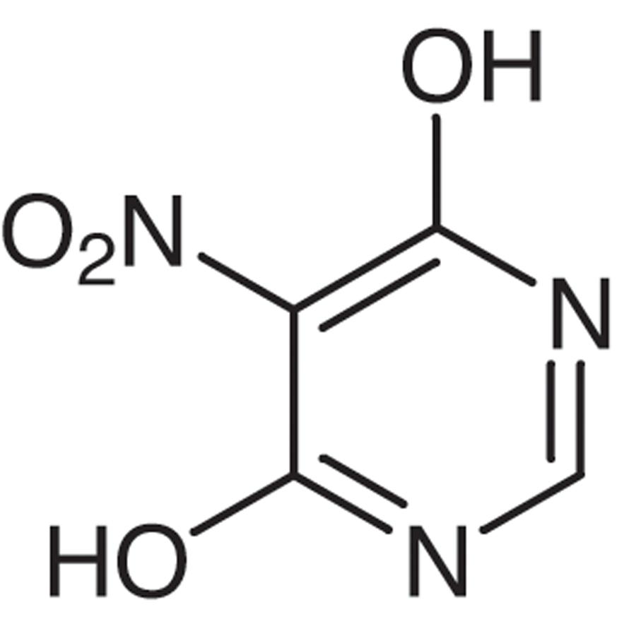 4,6-Dihydroxy-5-nitropyrimidine