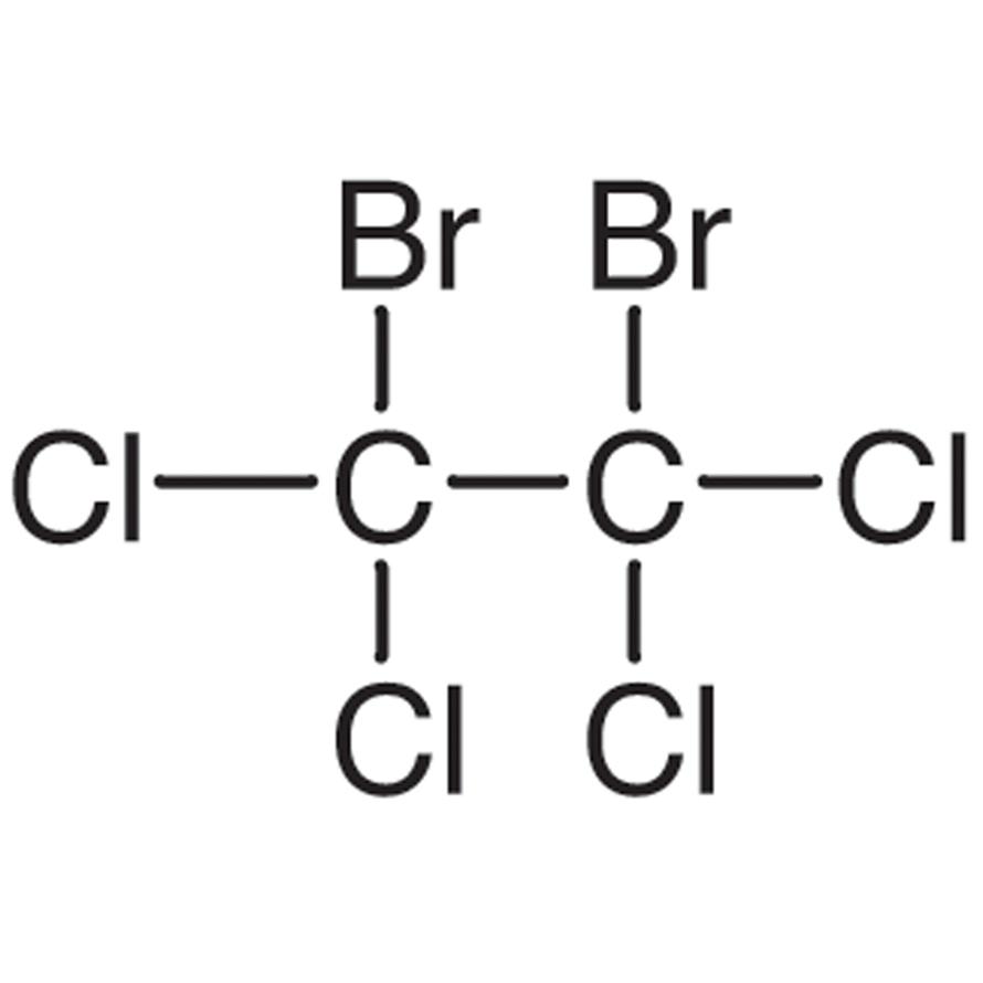 1,2-Dibromo-1,1,2,2-tetrachloroethane